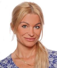 Gabriela Kulová, DiS.