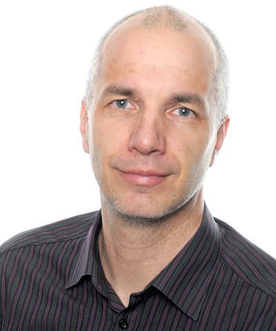 Robert Ovčačík