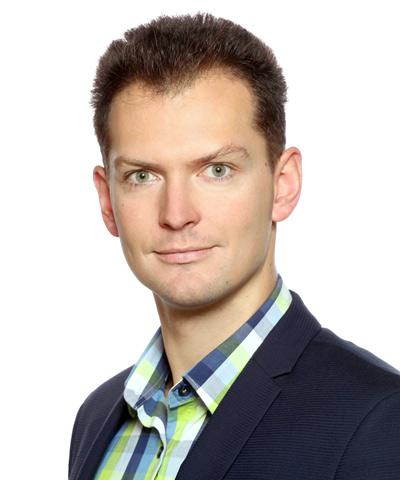 Bc. David Baršč
