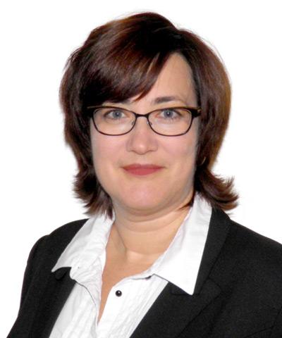 Ing. Kateřina Krobotová