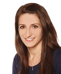 Karolína Hlavačková
