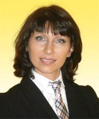 Mgr. Natalya Makarenko