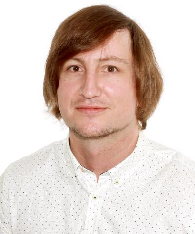 Mgr. Jiří Anders