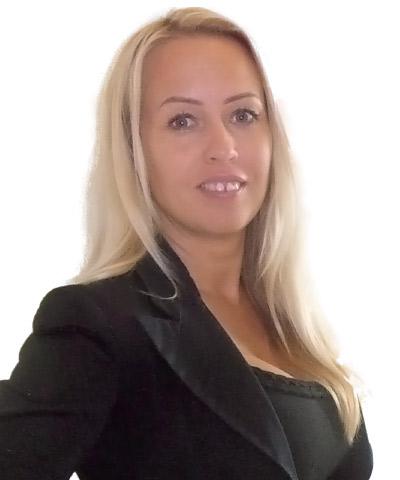 Iveta Radilová