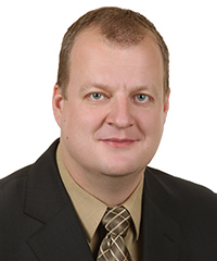 Ing. Petr Růžička