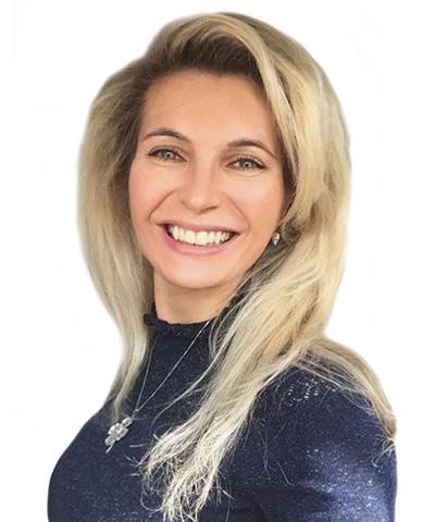 Bc. Šárka Nováková