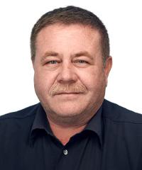 Ing. Stanislav Černý