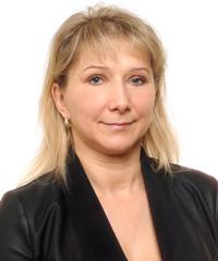 Bc. Irena Řehořková