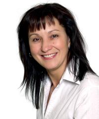 Pavla Běhalová