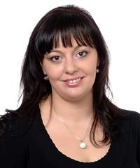 Bc. Pavlína Kováříková