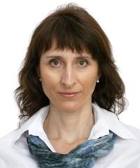 Ing. Olga Vaculíková