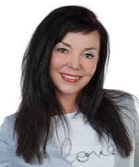 Irena Buráňová, DiS.