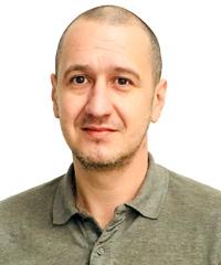Michal Jurkovič