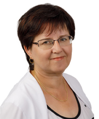 Ing. Bronislava Fajkusová