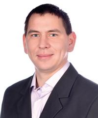 Bc. Karel Pavlů