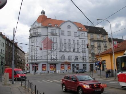 foto: 1 | Pronájem - komerční objekt, administrativní budova, 24 m²