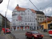 Pronájem - komerční objekt, administrativní budova, 24 m²