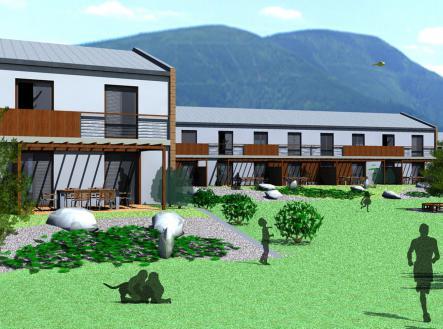 foto: 3 | Areál  v Ostravici vhodný pro developerskou výstavbu bydlení