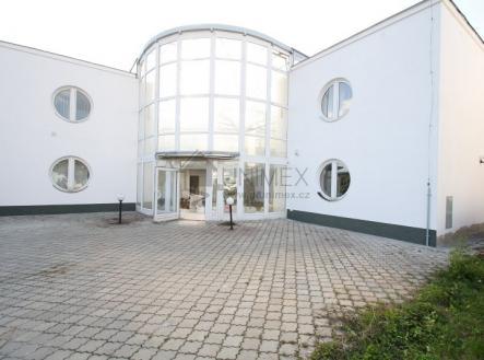 foto: 2 | Pronájem - kanceláře, 580 m²