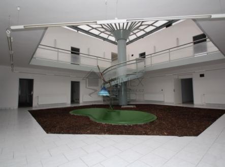 foto: 4 | Pronájem - kanceláře, 580 m²