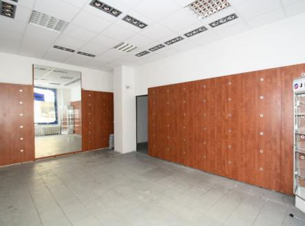 foto: 1 | Pronájem - obchodní prostor, 40 m²