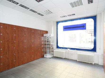 foto: 3 | Pronájem - obchodní prostor, 40 m²