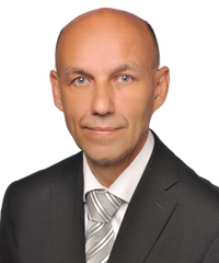 Ing. Lubomír Hlavica