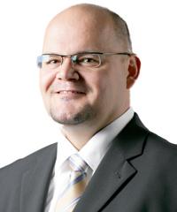 Ing. Michal Krajči