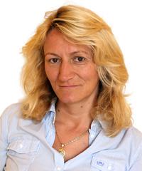 Mgr. Irena Stryková