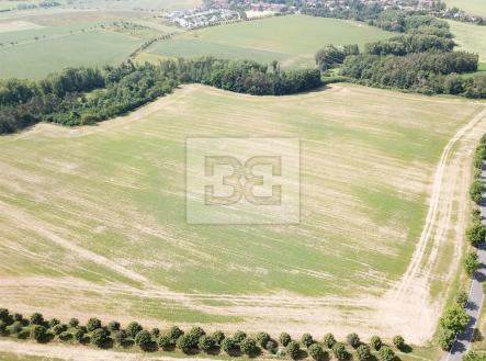 . | Prodej - pozemek, zemědělská půda, 11406 m²