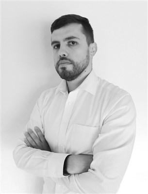 Yury Vachugov