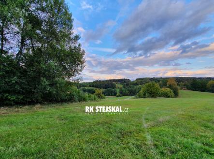 20190928_174829 | Prodej - pozemek, trvalý travní porost, 9528 m²