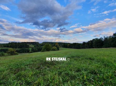 20190928_174803 | Prodej - pozemek, trvalý travní porost, 9528 m²