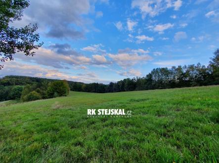 20190928_174728 | Prodej - pozemek, trvalý travní porost, 9528 m²