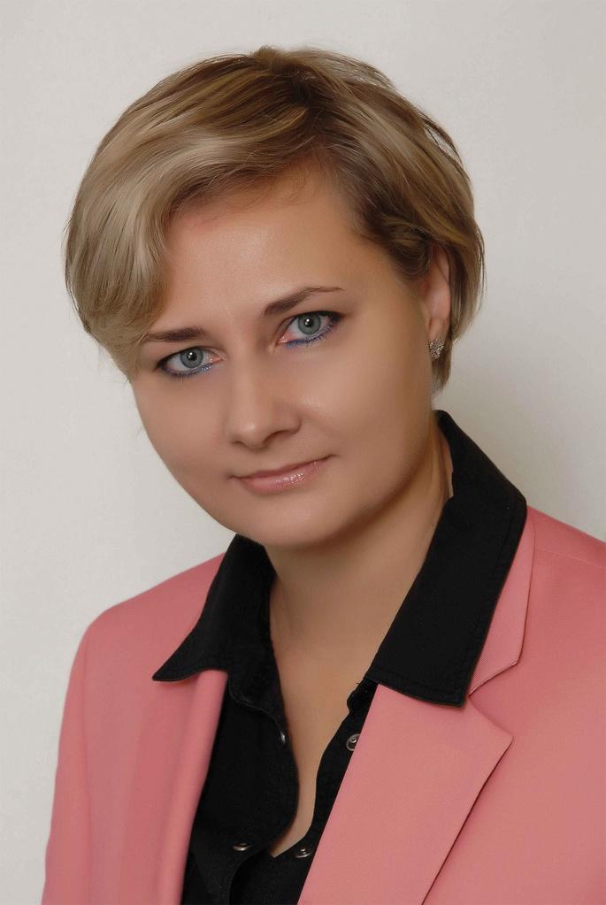 Šárka Štáfková