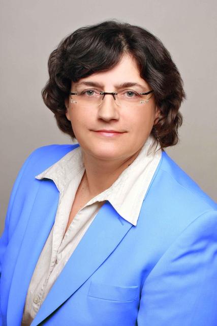 Hana Nedbalová