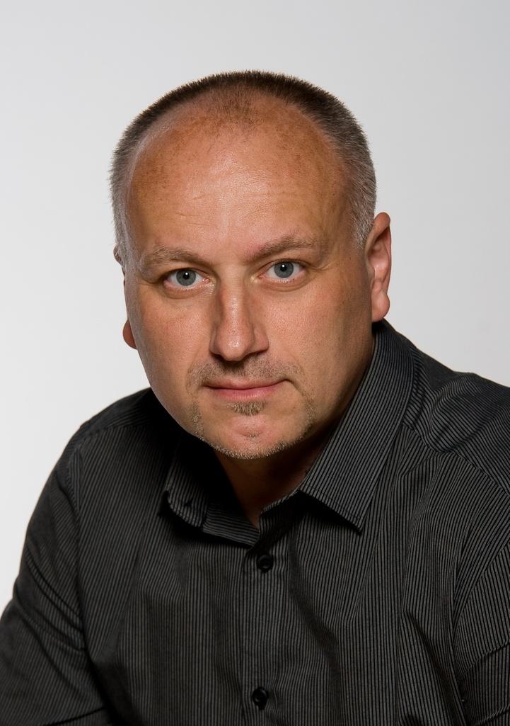 Pavel Fornbaum