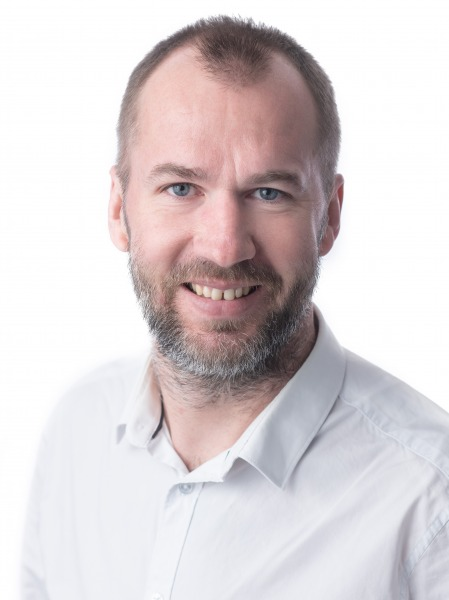 Vladimír Pokorný