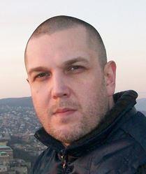Petr Janout