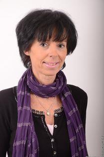 Lenka Čejková