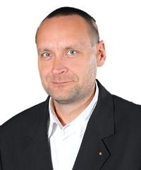 Mgr. Luboš Prchal
