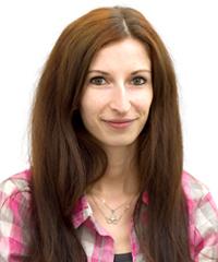 Alena Števová