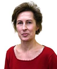 Ing. Jarmila Perchová