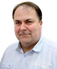 Ing. Martin Vávra