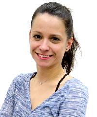 Sandra Šándorová, MSc