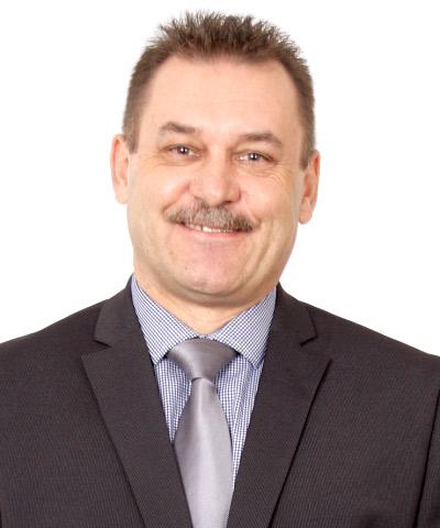 Ing. Oldřich Lukeš