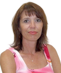 Lenka Juříčková