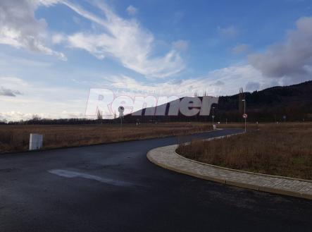 foto: 1 | Prodej - pozemek pro bydlení, 720 m²