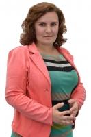 Čampulková Marika