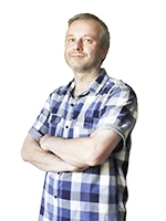 David Popelík